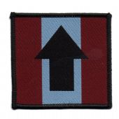 16 Air Assault 'Pathfinder Platoon' Tactical Recognition Flash [TRF].